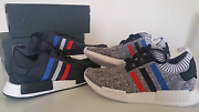 Adidas NMD R1 PK Tri Color Mens Size US11.5 Rockdale Rockdale Area Preview