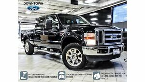 2009 Ford F-250 Lariat 6.4L Diesel, Back up cam, Tow Pack
