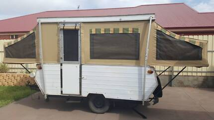 Family Camper Van Whyalla Whyalla Area Preview