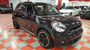 MINI Cooper Countryman S ALL4 4 portes edition sport toit panora