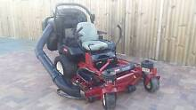 """Ride On  Mower Zero Turn 60"""" Toro Comercial Z-Master with Catcher Lawnton Pine Rivers Area Preview"""