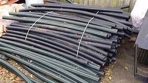 """Cut Poly Pipe 1.5"""" & 2"""" Oxley Park Penrith Area Preview"""
