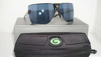 Gargoyles Sunglasses Arnold Terminator Classic Black Ice Silver 10700069.QTM (Terminator Sunglasses)