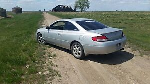 01 Solara SLE V6/Lexus ES300, Fully loaded, Command Start