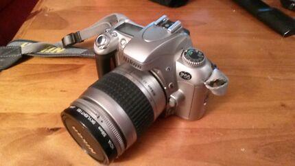 $150 SLR camera film (non digital) Turners Beach Central Coast Preview