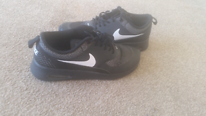 Nikes size 8 Norlane Geelong City Preview
