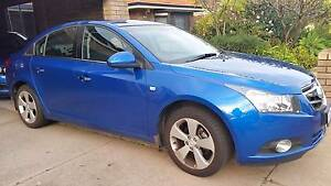2009 Holden Cruze CDX Sedan - LOW Kilometres - be quick! Wilson Canning Area Preview