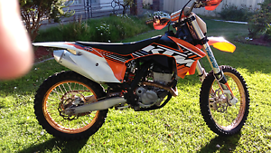 2012 ktm250sxf Albany Albany Area Preview