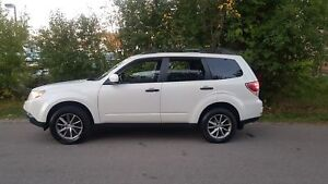 2011 Subaru Forester X Convenience X Convenience P.group 4WD,CER