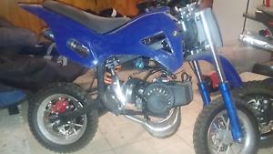 49cc bike made 2014 Mandurah Mandurah Area Preview