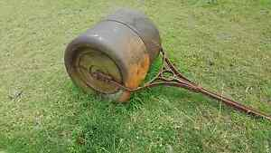 Garden ornament or usable turf roller Beaudesert Ipswich South Preview
