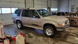 1999 Ford Explorer for Sale