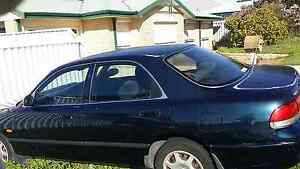 Mazda 626 for sale Wanneroo Wanneroo Area Preview