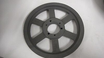 213124 Sk 2 Groove Pulley 12-58 Od