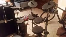 Electronic (digital) drumkit Mastercraft MCDD512 Noosa Heads Noosa Area Preview