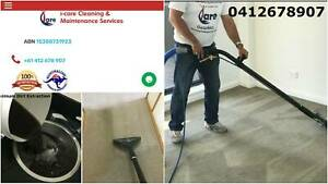 Carpet STEAM Cleaning $29/Room *End of Lease*Upholstery*Oven*Flea
