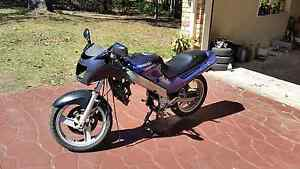 ZZR250 Project - MUST SELL Bracken Ridge Brisbane North East Preview