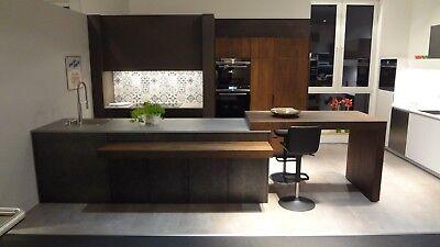German Mueller Kitchen - Moving worktops Gaggenau/Neff/Bosch Appliances