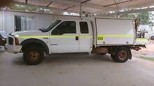2004 Ford F350 Northam 6401 Northam Area Preview