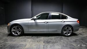 2014 BMW 320i xDrive CORAL RED LEATHER! TINTED! HEATED SEATS!...