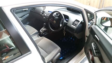 Honda civic good condition  2006  Canley Vale Fairfield Area Preview