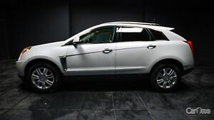 2013 Cadillac SRX Luxury Collection LUXURY PACKAGE! AWD! BACK...