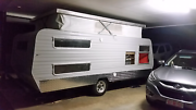 Jayco Songbird 3 bunks +dbl bed caravan Cairns Cairns City Preview