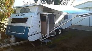 GALAXY SOUTHERN CROSS 2002 POP TOP Victor Harbor Victor Harbor Area Preview