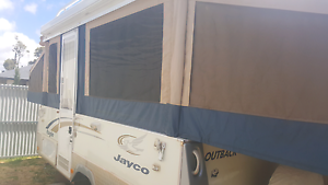 2010 Jayco eagle outback Cowaramup Margaret River Area Preview