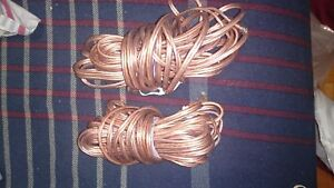 STEREO WIRE