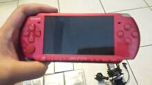 psp console Rosebery Palmerston Area Preview