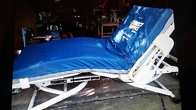 Electric Adjustable Hospital Bed Local Pick Up Only