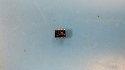 5 Pcs Tl082acp Ti Dual Op-amp 7500uv Offset-max 3mhz Band Width Pdip8