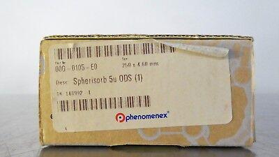 R145336 Phenomenex Hplc 00g-0105-ed Spherisorb 5 Ods I Column