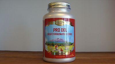 - Premier One Pro DGL Deglycyrrhizinated Licorice  60 Chewables Digestive Aid