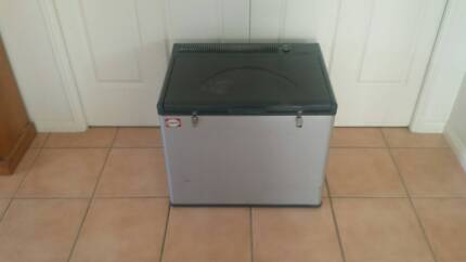 3 way primus camping fridge
