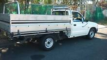 2000 Toyota Hilux Ute Chester Hill Bankstown Area Preview