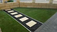 Synthetic Turf Installations by LOOKS LIKE GRASS Secret Harbour Rockingham Area Preview