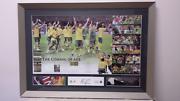 Soccer Superframe The Coming Of Age Moruya Eurobodalla Area Preview