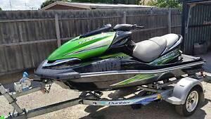 Kawasaki ultra 260x Jetski Melton Melton Area Preview