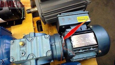 Sew Eurodrive Dft71d4 .5 Hp Gear Motor 230460 Volts 1700 Rpm 291 Ratio