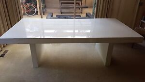 Dining table for sale $50 (BLACK - identical design to one pictured) Malvern East Stonnington Area Preview