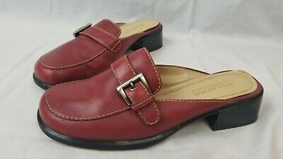 New Fashion Timberland Earhart Monk Strap Chocolate Brown Leather Comfort Shoes Eur 39 Wms 8 Men's Clothing