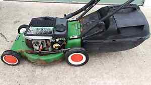 Victa 2 Stroke Lawn Mower Latham Belconnen Area Preview