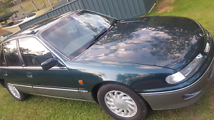 Holden Commodore Vr  Calais 94 Kurri Kurri Cessnock Area Preview