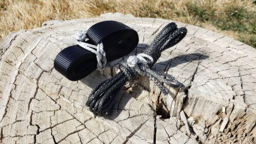 whoopie sling suspension kit
