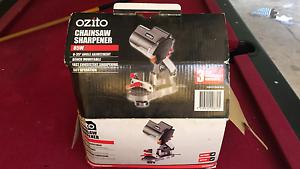 Ozito chainsaw sharpener Driver Palmerston Area Preview