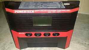 MPPT 30A solar charge controller 12v / 24v Warners Bay Lake Macquarie Area Preview