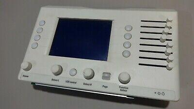 Siemens Sonoline G50 Ultrasound Display Panel 7478709