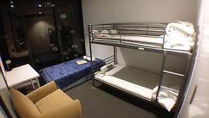Urgent Im looking for 2ppls share room Melbourne CBD Melbourne City Preview